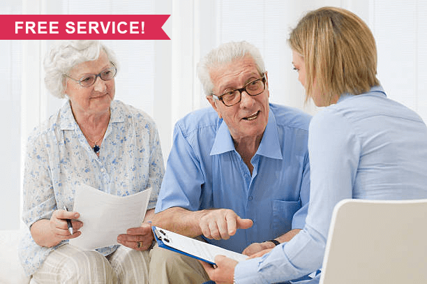 Senior Healthcare Placement Services