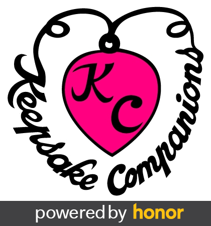 Keepsake Companions - Honor Care Network